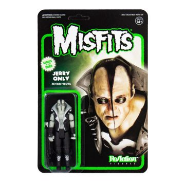 Reaction Figure – Misfits – Jerry Only