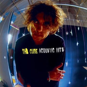 Cure, The – Acoustic Hits; Vinilo Doble