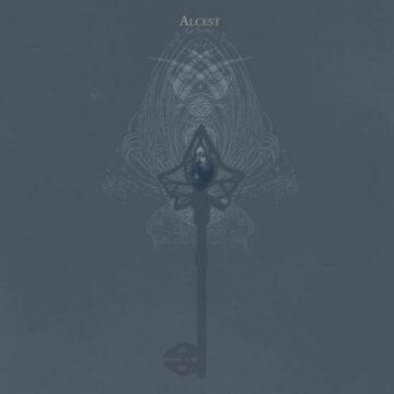 Alcest – Le Secret; Vinilo Simple