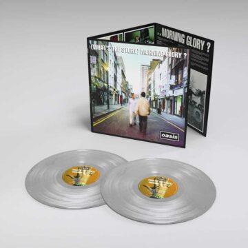 Oasis – (What's The Story) Morning Glory? Ed. Limitada; Vinilo Doble