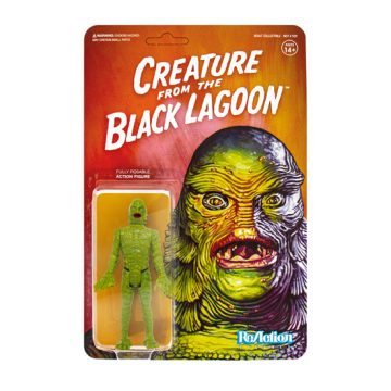 Reaction Figure – Creature From The Black Lagoon