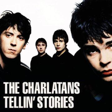 Charlatans, The – Tellin' Stories; Vinilo Simple